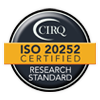 ISO CIRQ 28362 Certification Seal